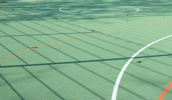 Sportplatz Mittelndorf