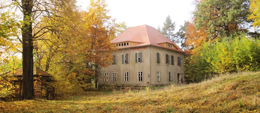 Villa Areal Burggäßchen 10
